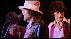 Bog Dylan and The Band (The Last Waltz) - Forever Young