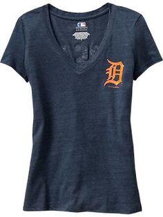Detroit Tigers! #oldnavy