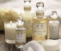 Quercus all the way, makes you wanna shower 10 times a day!!