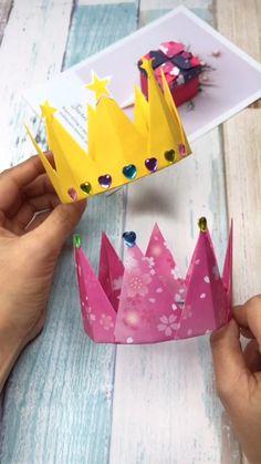 origami step by step, Origami Design, Instruções Origami, Origami Ball, Paper Crafts Origami, Diy Paper, Paper Crafting, Origami Tattoo, Origami Videos, Origami Bookmark