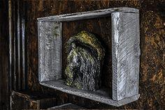 Repisa 35X50CM  Acabado natural o patinado en madera antigua. Costo X Unidad: 40.000 pesos Bookends, Natural, Metal, Painting, Vintage, Home Decor, Art, Antique Wood, Unity