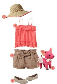Minus the hat of course....our hair doesn't like hats :)  Gap Kids outfit  #babyfashion #kidoutfit