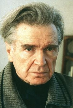 Author of On the Heights of Despair, The Trouble with Being Born, and المياه كلها بلون الغرق Emil Cioran, Eugene Ionesco, Orthodox Priest, Study Philosophy, The Transfiguration, Susan Sontag, Writers And Poets, Playwright, Profile Photo