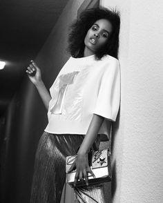 Exclusive for @designscene  Photography Gustavo Chams  www.gustavochams.com  Styling @carolinasiulin  Mua Zaheer R. Sukhnandan Model @asli__ali at @leaguemodels  SCUBA TOP ALEX S. YU PLEATED TROUSER TOPSHOP HANDBAG ALDO  #fashion #rodrigorosner #stylish #vancouverfashion  #photooftheday  #hair #bc #beautiful #instagood #instafashion #pretty #girly  #streetphotography #eyes #model  #editorialphotography #pose #models  #fashionwoman #beauty #fashioneditorial #lookbook #colourful #style…