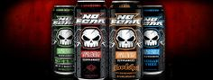 No Fear Energy Drink ... Yummm The first energy drink I tasted and love it. Original is my favorite.