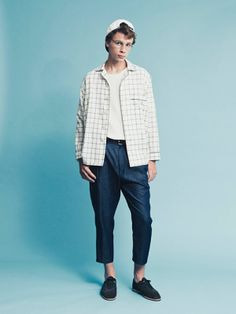 BUKHT Spring 2015 - Understated Cool · Selectism