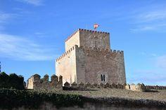 Ciudad Rodrigo (Salamanca). Uno de los pueblos más bonitos de España.