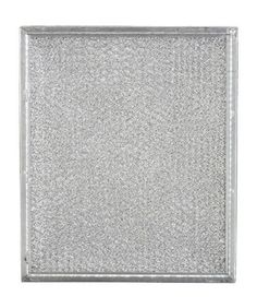 Broan BP55 8-Inch by 9-1/2-Inch Aluminum Replacement Filter for Range Hood, http://www.amazon.com/dp/B000BQOSAG/ref=cm_sw_r_pi_awtm_wOEfub0QF93RA