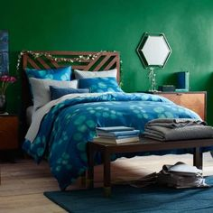 Are you looking for ways to incorporate this year's Pantone color to your home? Here you will find lots of great items from big to small to add to your home. Go all out with a green sofa or keep it...