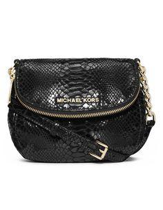 MICHAEL Michael Kors Bedford Crossbody Bag. #Stylish365