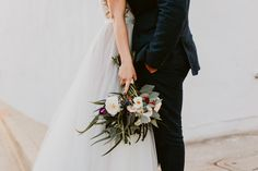 Melissa Chad // Casino San Clemente Wedding