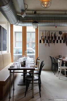Keuken Deli | Utrecht