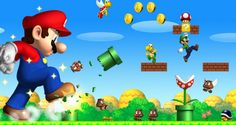 Recall the good times by playing our top notch Mario Games, that will entertain anyone, who wishes to spend time happily. Discover amazing gameplays and scenarios of various flash games and have fun. Mario Games have been added to our website. To play the games follow this link:  https://www.gungameshub.com/mario-games/