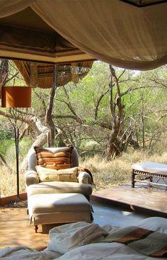 Makanyane Safari Lodge - Madikwe Game Reserve, South Africa