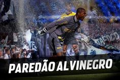 Botafogo de Futebol e Regatas - Jefferson, the best goalkeeper of Brazil.