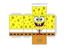 valentine day spongebob