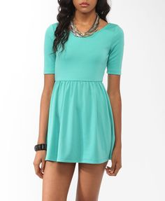 Surplice Back Dress from Forever21.com