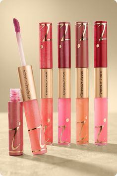 Jane iredale Lip fixation via @BeautyTidbits