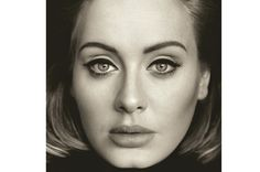 Excited!!!!!!!!!!!   Billboard - Adele's '25' Will Include a Target Deluxe Edition With 3 Bonus Tracks
