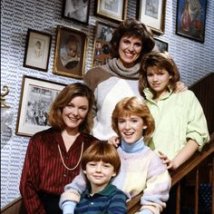 Kate and Allie , This was my Favourite TV Show I have the complete series on DVD!!!! I LOVE IT!!!!!