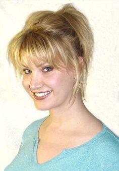beautiful transwomen | ... Blog » Blog Archive » Gabrielle Schaffer – a beautiful TS actress