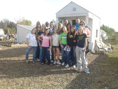 We have lots of groups that come to share a bonfire and take the cornmaze challenge at Pumpkinville.  Will yours be the next group?