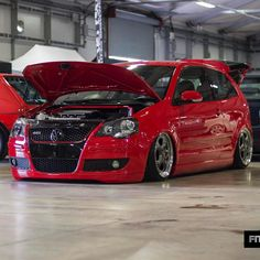 Vw Golf Vr6, Golf Gti R32, Le Polo, Polo Classic, Volkswagen Polo, Vw Cars, Modified Cars, Cars And Motorcycles, Luxury Cars