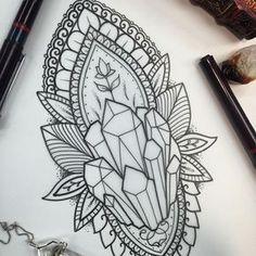 42 Mejores Imágenes De Diamantes Tattoo Tattoo Ideas Draw Y