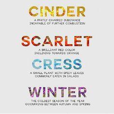 Cinder : )