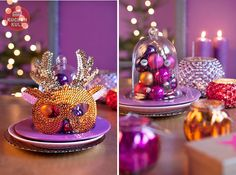 #Deko #Weihnachten, #Christmas, #xmas, #decoration