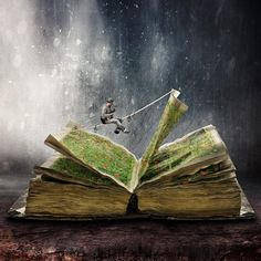 Buchkunst by Christine Ellger