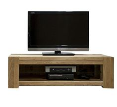Trend Solid Chunky Oak Large Plasma TV DVD Video Unit No description (Barcode EAN = 0638267901466). http://www.comparestoreprices.co.uk/january-2017-1/trend-solid-chunky-oak-large-plasma-tv-dvd-video-unit.asp