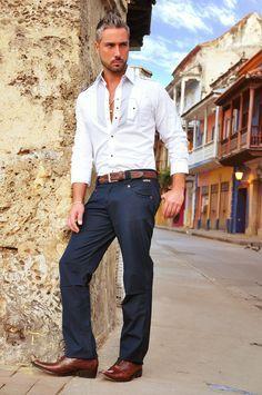 Giorgio Difeo Sharp Dressed Man c351f85c6