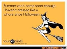 cracked me up...just had to re-pin...u all know i don't dress that way...but to each their own :)