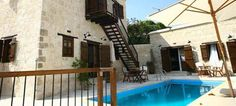 Leonidas Village Houses, Goudi, Cyprus, http://www.supertrips.nl/authentiek/Leonidas-village-houses