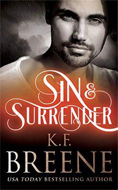 Sin & Surrender (Demigods of San Francisco Book 6) by K.F. Breene Got Books, Books To Read, Reading Online, Books Online, Best Kindle, Beach Reading, Best Selling Books, Romance Books, Free Books