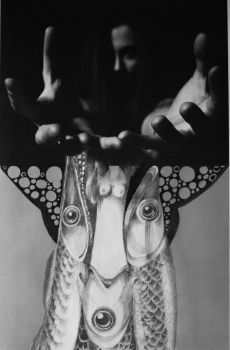 through my fingers by DanNeamu User Profile, Fingers, Deviantart, Artist, Dan, Artists