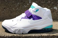 Nike Air Force Max