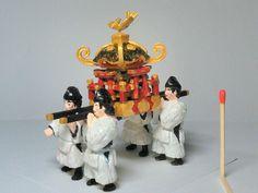 十月(まつり) 宇久島神社大祭 神輿