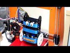 B-Robot (the self balancing robot)   jjrobots