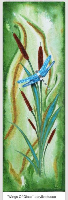 acrylic or water color painting that can be done with beginners.