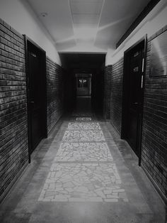 Black and white perspective Perspective, Tile Floor, My Photos, Flooring, Black And White, Black N White, Perspective Photography, Black White, Tile Flooring