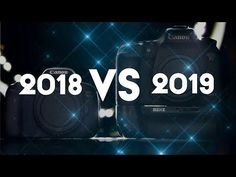 2018 vs 2019 Whats in my Camera Bag - YouTube