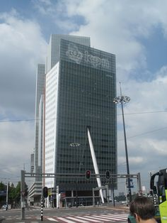 Rotterdam architucture