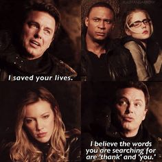 """#Arrow 3x23 """"My Name is Oliver Queen"""""""