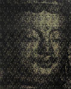 Kim Dong Yoo-contemporary art-Buddha for peace