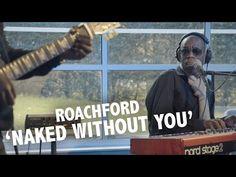 Andrew Roachford - 'Naked Without You' Live @ Ekdom In De Ochtend - YouTube