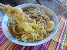 Se siete appassionati di cucina e cultura giapponese non fatevi sfuggire la ricetta del ramen, da replicare a casa vostra!