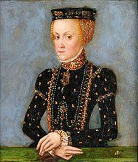 Anna Jagiellonka (1523–1596) – Wikipedia, wolna encyklopedia
