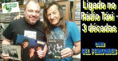 RockBrasileiro.Net: A história da banda Rádio Taxi em vídeo e fotos - ...